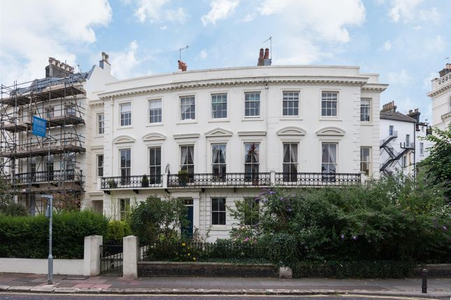 Thumbnail Property for sale in Montpelier Crescent, Brighton