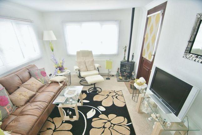 Lounge of Lynwood Park, Preston PR4