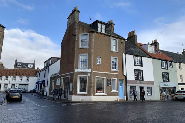 Thumbnail Retail premises to let in Cunzie Street, Anstruther
