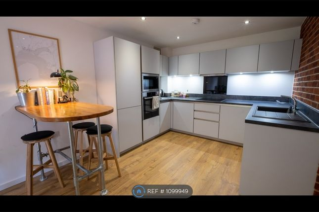 1 bed flat to rent in Junction Court, Watford WD17