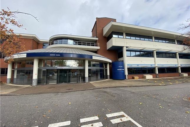 Thumbnail Office to let in 1 Avenue Road, Birmingham, West Midlands