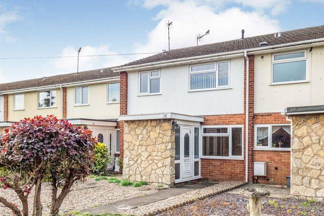Loxley Close, Wellesbourne, Warwick CV35