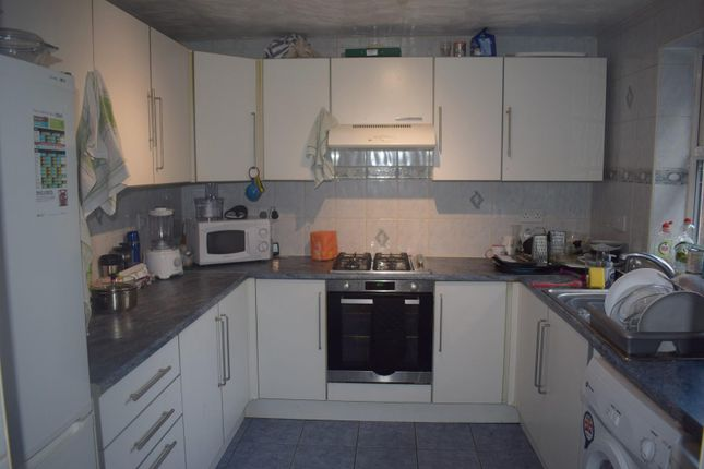 Thumbnail Property to rent in Richmond Road, Fallowfield, Manchester