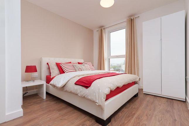 Bedroom 1 of Alto Building, Sillavan Way, Salford M3