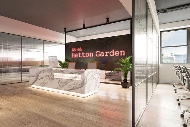 Picture 1 of 63/66 Hatton Garden, Suite 25, Clerkenwell, London EC1N