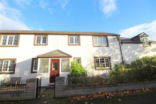 Thumbnail Flat for sale in 15, Culduthel Court, Inverness