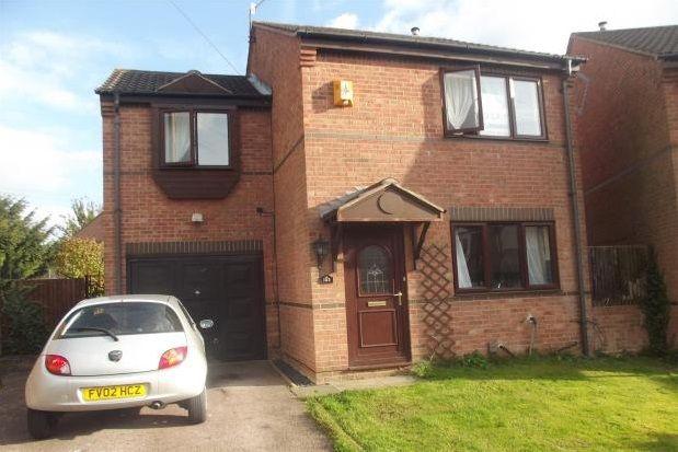3 bed property to rent in Britannia Avenue, Nottingham