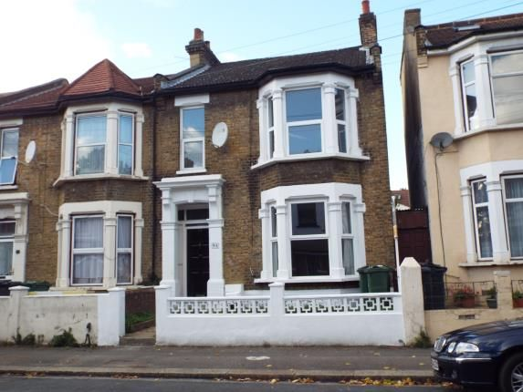 Thumbnail End terrace house for sale in Tyndall Road, London