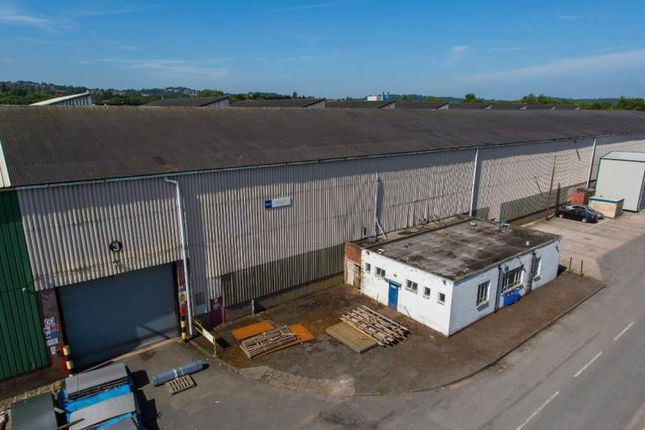 Thumbnail Industrial to let in Gregston Industrial Estate, Birmingham Road, Oldbury