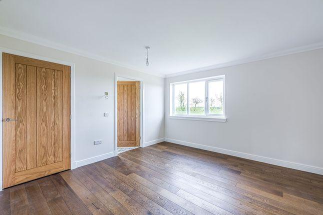 Bedroom of Cherrylynne, Inverkeilor, Arbroath, Angus DD11