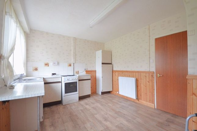 Kitchen/Diner of Wasdale Close, Whitehaven CA28