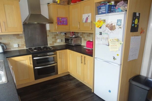 Thumbnail Property to rent in Yew Tree Road, Walsall