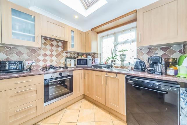 Kitchen 1 of Kennedy Road, Bedford, Bedfordshire, . MK42
