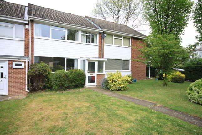 Thumbnail Terraced house for sale in Heathlee Road, Blackheath
