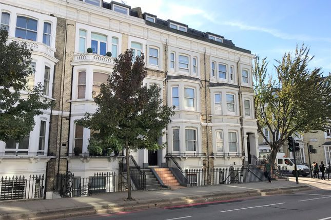Thumbnail Flat to rent in Warwick Road, Earl's Court