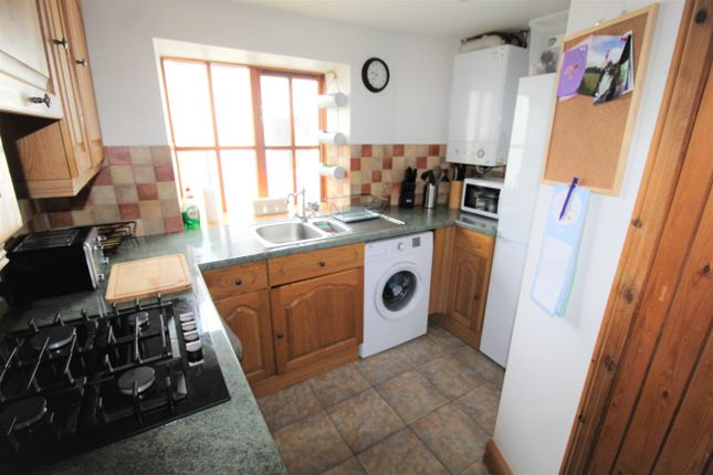 Cottage Kitchen of The Square, Sheepwash, Beaworthy EX21