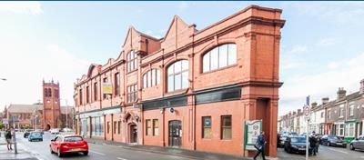 Thumbnail Office for sale in First Floor, Victoria House, Victoria Square, Widnes, Cheshire