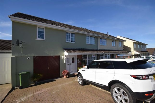 4 bed semi-detached house for sale in Burwood Road, Torrington