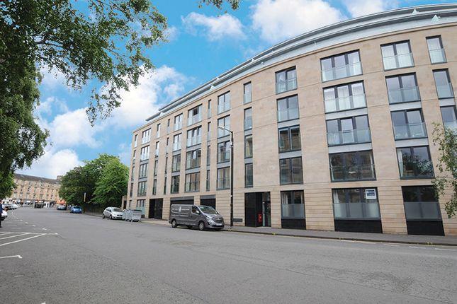Thumbnail Flat for sale in Minerva Street, Glasgow