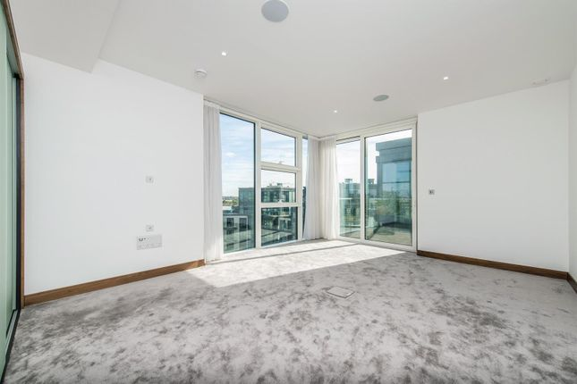 Bedroom (4) of Quarter House, Juniper Drive, Battersea Reach, London SW18