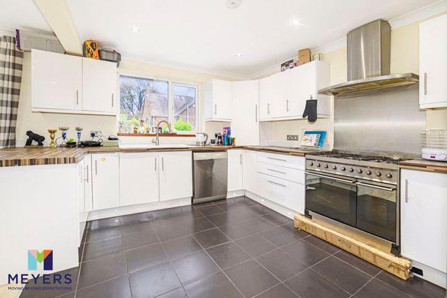 Kitchen of Hamble Road, Oakdale, Poole BH15