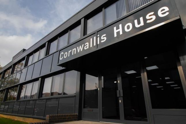 Thumbnail Office to let in Unit 43, Cornwallis House, Howards Chase, Basildon