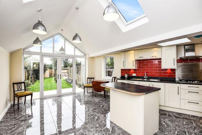 Thumbnail Semi-detached house to rent in Kidlington, Oxfordshire