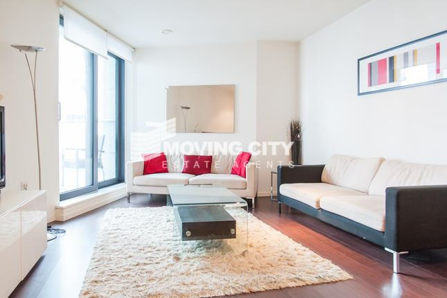 Thumbnail Flat for sale in Baltimore Wharf, Canary Wharf, London, UK