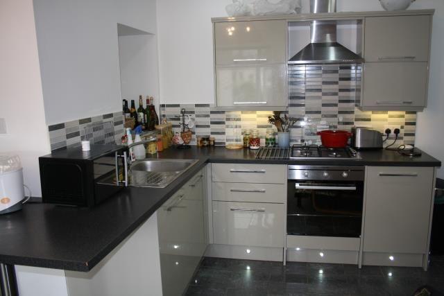 Thumbnail Flat to rent in 169 Kings Road, Pontcanna, Cardiff