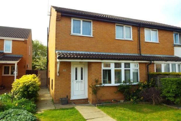 Thumbnail Property to rent in Ringwood Bretton, Peterborough
