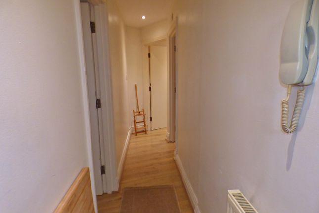 Hallway of Church Hill Road, East Barnet EN4