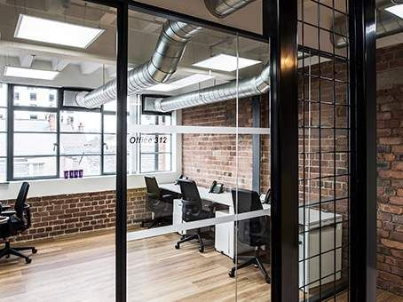 Thumbnail Office to let in Spaces Ropewalks, 301 Tea Factory, Liverpool, - Serviced Offices