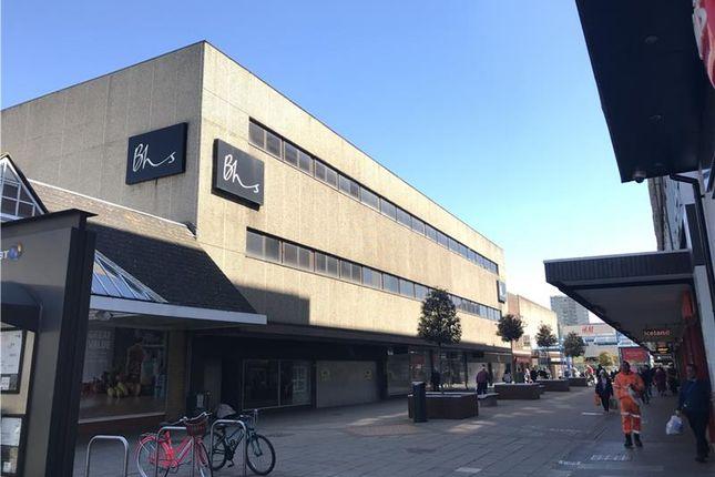 Thumbnail Retail premises for sale in 7, The Forum, Stevenage, Hertfordshire, UK