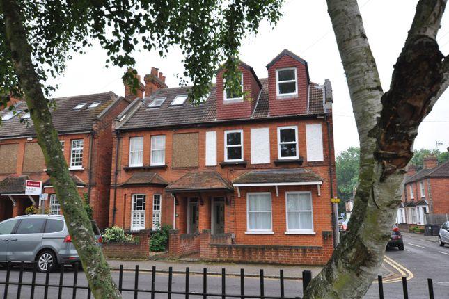 Thumbnail Maisonette for sale in Recreation Road, Guildford