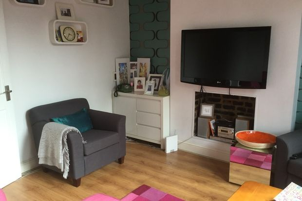 Thumbnail Flat to rent in Southampton Way, London