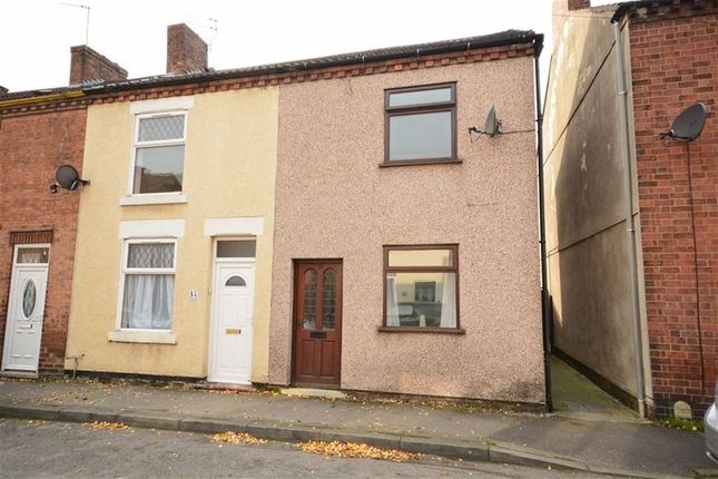 2 bed end terrace house for sale in St. Johns Close, Victoria Street, Ripley