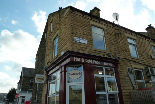 Thumbnail Maisonette to rent in Nunthorpe Road, Rodley, Leeds