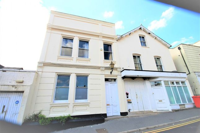 Thumbnail Terraced house to rent in Bedford Street, Leamington Spa