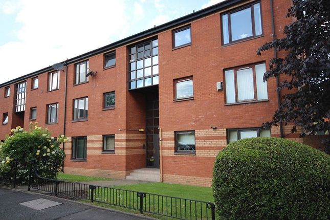 Thumbnail Flat to rent in Flemmington Street, Springburn, Glasgow - Available Now!