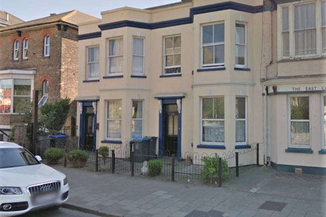 Thumbnail Terraced house to rent in Northdown Arcade, Northdown Road, Cliftonville, Margate