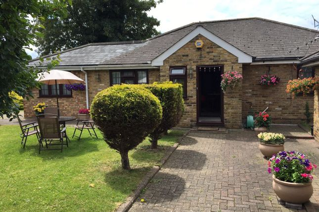 4 bed detached bungalow for sale in Hyde Way, Hayes, Middlesex