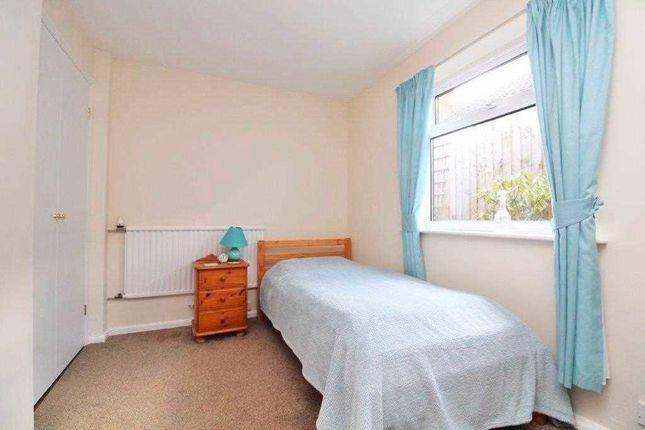 Bedroom Two of Woodlands, Chelmondiston, Ipswich IP9