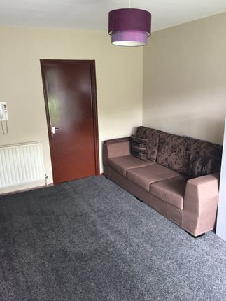 Thumbnail Flat to rent in Ethel Road - Evington, Leicester