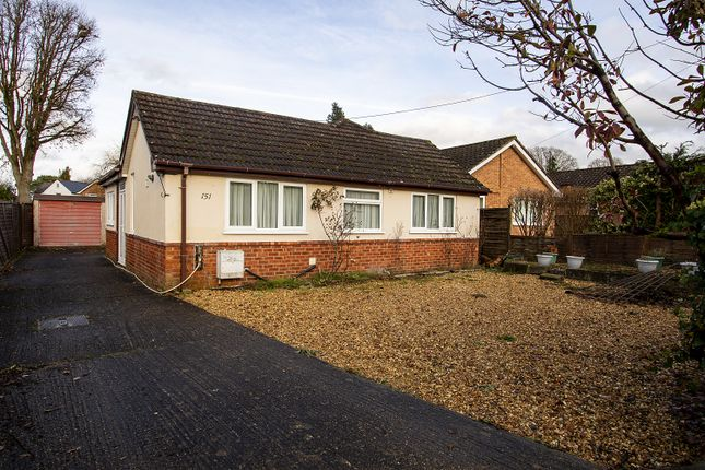 Bungalow for sale in Aldershot Road, Fleet, Hampshire