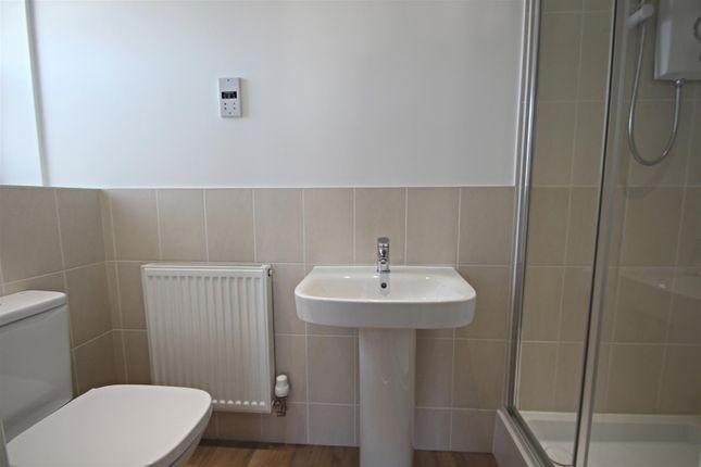 En-Suite of Farah Close, Bognor Regis PO21