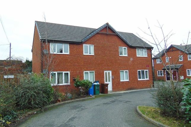 Thumbnail Block of flats for sale in Albany Court, Off Devonport Way, Chorley
