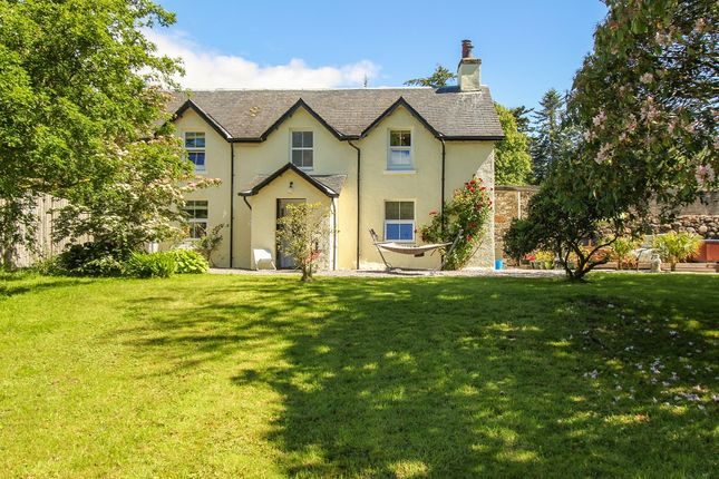 Thumbnail Detached house for sale in Barcaldine, Argyll