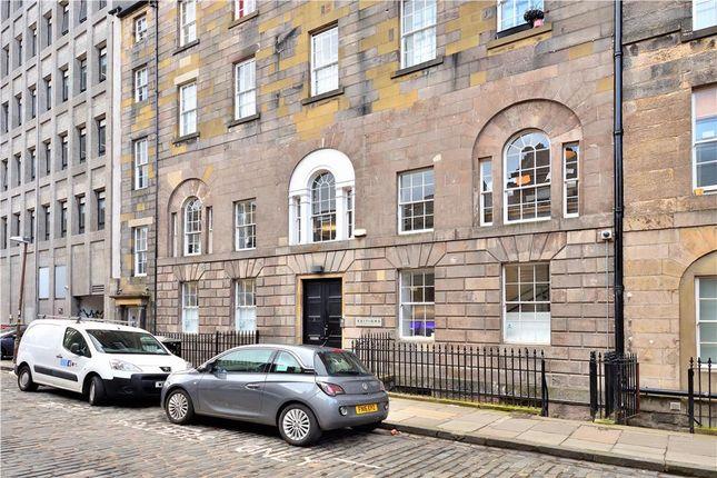 Thumbnail Office to let in Mission Hall, 1 Roxburgh Place, Edinburgh, City Of Edinburgh