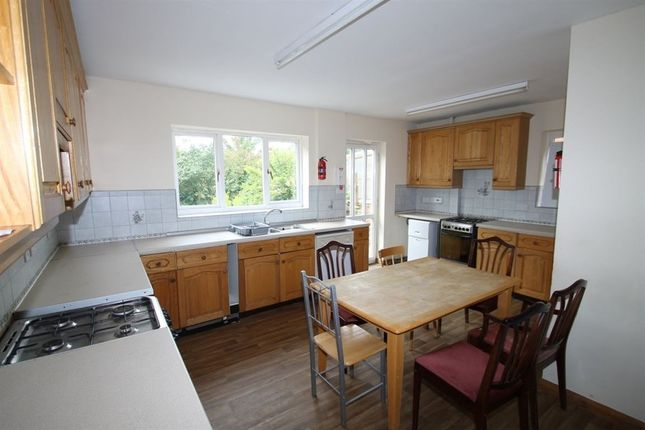 Thumbnail Property to rent in Stoughton Drive North, Leicester