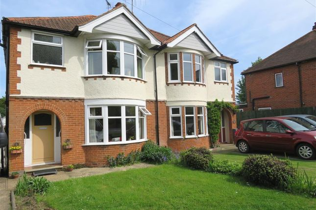 Thumbnail Property to rent in Ipswich Road, Colchester
